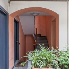 Отель easyhomes - Spiga Suite Италия, Милан - отзывы, цены и фото номеров - забронировать отель easyhomes - Spiga Suite онлайн