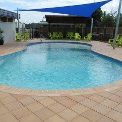 Отель Holiday Haven Burrill Lake Австралия, Сассекс-Инлет - отзывы, цены и фото номеров - забронировать отель Holiday Haven Burrill Lake онлайн бассейн