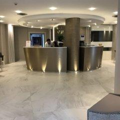 Отель Villa Paola Италия, Римини - отзывы, цены и фото номеров - забронировать отель Villa Paola онлайн гостиничный бар