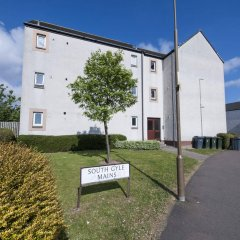 Отель Montgomery Apartments - Gyle Великобритания, Эдинбург - отзывы, цены и фото номеров - забронировать отель Montgomery Apartments - Gyle онлайн парковка