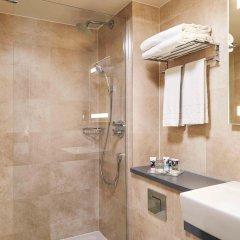 Mercure Exeter Rougemont Hotel ванная