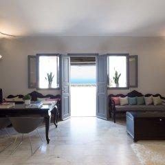 Отель Xenones Filotera Греция, Остров Санторини - отзывы, цены и фото номеров - забронировать отель Xenones Filotera онлайн комната для гостей фото 4