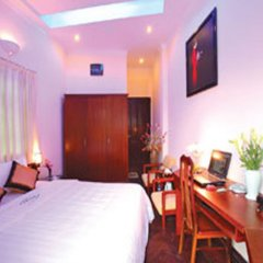 Отель Apt Ez Holidays Ханой комната для гостей фото 2