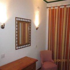 Отель San Vicente Испания, Кониль-де-ла-Фронтера - отзывы, цены и фото номеров - забронировать отель San Vicente онлайн комната для гостей фото 4