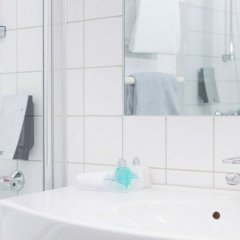 Clarion Hotel Stavanger ванная