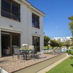 Отель Buena Vista Villa Кипр, Протарас - отзывы, цены и фото номеров - забронировать отель Buena Vista Villa онлайн фото 3
