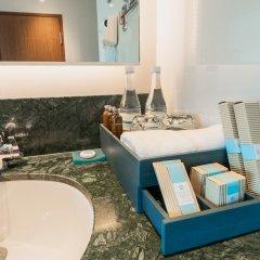 Отель Fishermen's Harbour Urban Resort 4* Люкс с различными типами кроватей фото 3