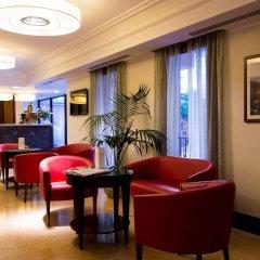 Отель Artemis Чефалу гостиничный бар