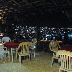 Отель Villas El Morro Сиуатанехо гостиничный бар