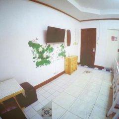 Отель Chilling Home сауна