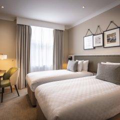 Отель The Grosvenor 4* Стандартный номер с 2 отдельными кроватями