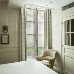 Отель Charles V комната для гостей фото 3