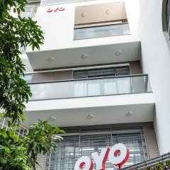 Апартаменты OYO 103 Airport Family Apartment банкомат