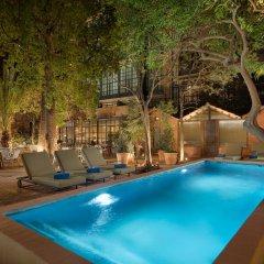 Отель H10 Casa Mimosa бассейн фото 3
