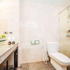 Отель Angels Villa ванная