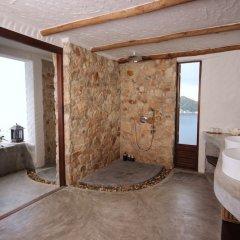 Отель Villa Sabai Jai ванная фото 2