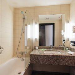 Гостиница Кортъярд Марриотт Иркутск Сити Центр ванная фото 2