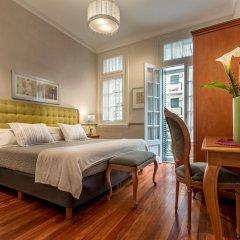 Отель Duque Hotel Boutique & Spa Аргентина, Буэнос-Айрес - отзывы, цены и фото номеров - забронировать отель Duque Hotel Boutique & Spa онлайн комната для гостей