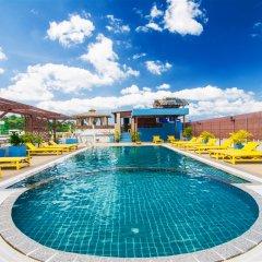 Hawaii Patong Hotel детские мероприятия