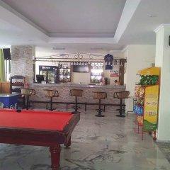 Kapmar Hotel гостиничный бар