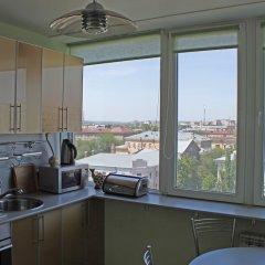 Апартаменты Sacvoyage Apartment on Prospekt Lenina, 6 в номере фото 2