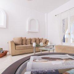Отель Bella Santorini Studios комната для гостей фото 3