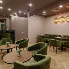 Гостиница УНО гостиничный бар