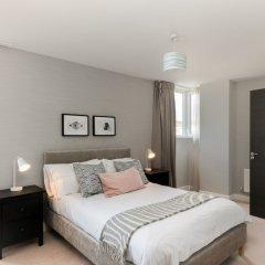 Отель Rethink Living - Luxury Brighton Marina комната для гостей фото 4