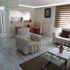 Evodak Apartment Турция, Анкара - отзывы, цены и фото номеров - забронировать отель Evodak Apartment онлайн комната для гостей