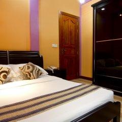Отель Casadana Inn Мальдивы, Мале - отзывы, цены и фото номеров - забронировать отель Casadana Inn онлайн комната для гостей фото 2