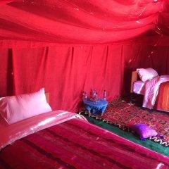 Отель Bivouac Le Ciel Bleu Марокко, Мерзуга - отзывы, цены и фото номеров - забронировать отель Bivouac Le Ciel Bleu онлайн спа