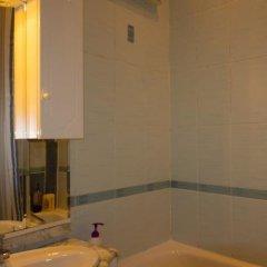 Гостиница Vanilla Bed and Breakfast ванная