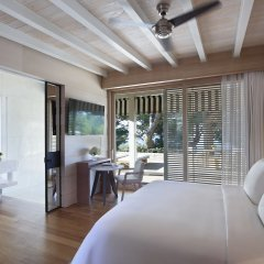 Four Seasons Astir Palace Hotel Athens комната для гостей фото 4