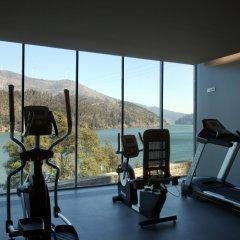 Douro41 Hotel & Spa фитнесс-зал