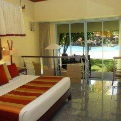 Отель Eden Resort & Spa комната для гостей фото 2