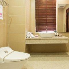 Valentine Hotel ванная