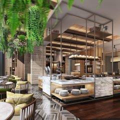 Отель Mandarin Oriental Jumeira, Dubai ОАЭ, Дубай - отзывы, цены и фото номеров - забронировать отель Mandarin Oriental Jumeira, Dubai онлайн питание фото 2