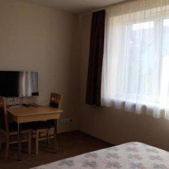 Отель Zilina Литва, Мариямполе - отзывы, цены и фото номеров - забронировать отель Zilina онлайн комната для гостей фото 3