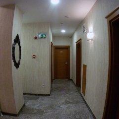 Blue Inn Hotel интерьер отеля фото 2