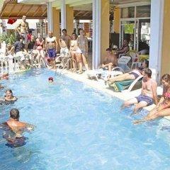 Pamukkale Hotel Турция, Алтинкум - отзывы, цены и фото номеров - забронировать отель Pamukkale Hotel онлайн бассейн фото 3
