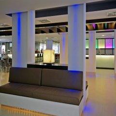 Отель Sol Mirlos Tordos - Все включено интерьер отеля фото 2