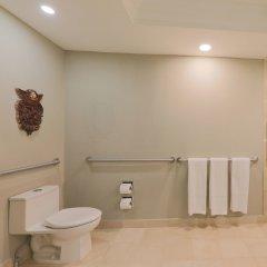 Отель Hilton Guatemala City ванная фото 2