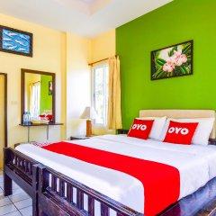 Отель Sanghirun Resort комната для гостей