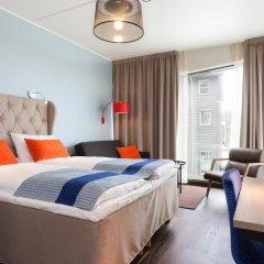 Отель Scandic Stavanger City Норвегия, Ставангер - отзывы, цены и фото номеров - забронировать отель Scandic Stavanger City онлайн комната для гостей фото 4