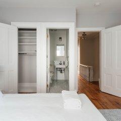 Отель 6 Bedroom Townhome Minutes from NYC США, Джерси - отзывы, цены и фото номеров - забронировать отель 6 Bedroom Townhome Minutes from NYC онлайн комната для гостей фото 4