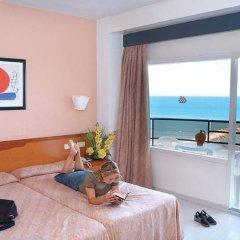 Отель Hi! Gardenia Park Hotel Испания, Фуэнхирола - отзывы, цены и фото номеров - забронировать отель Hi! Gardenia Park Hotel онлайн комната для гостей
