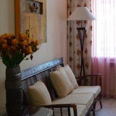 Гостиница Dacha Gorkogo удобства в номере