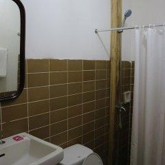 Отель Casa Linda Pension Филиппины, Пуэрто-Принцеса - отзывы, цены и фото номеров - забронировать отель Casa Linda Pension онлайн ванная