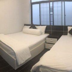 Dai Ket Hotel комната для гостей фото 3