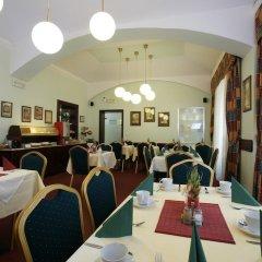 Hotel Lunik питание фото 3